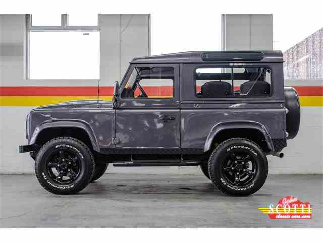 1997 Land Rover Defender | 940236