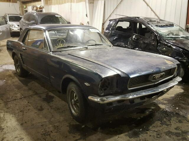 1965 Ford Mustang | 942384