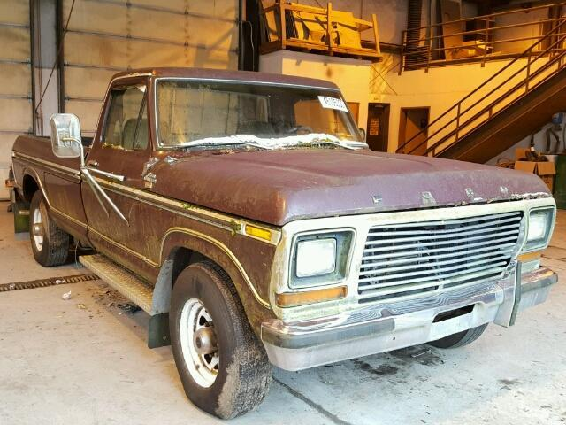 1979 Ford F350 | 942391