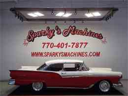 Picture of '57 Fairlane 500 located in Loganville Georgia Offered by Sparky's Machines - K5HS
