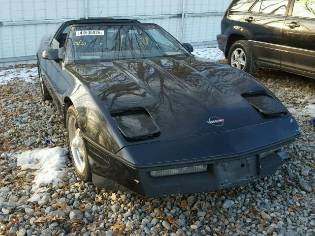 1985 Chevrolet Corvette | 942400
