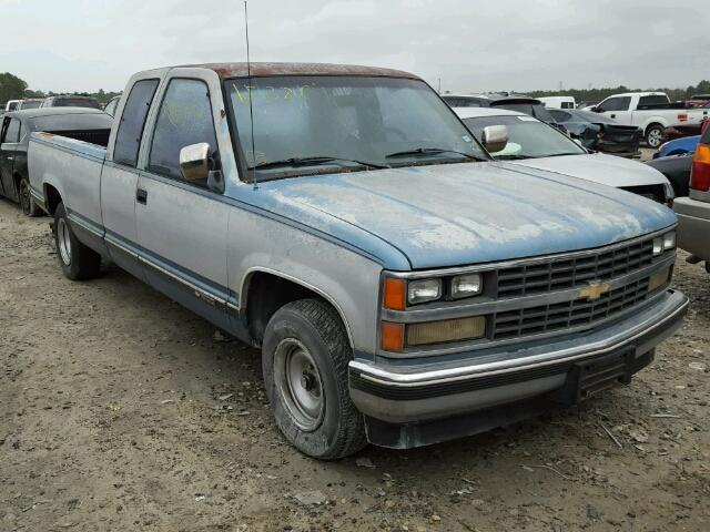 1988 Chevrolet C/K 1500 | 942411