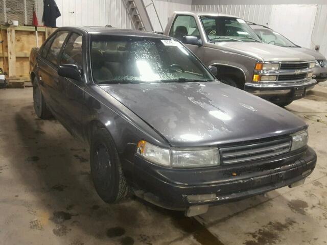 1989 Nissan Maxima | 942417