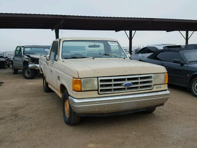 1989 Ford F150 | 942419