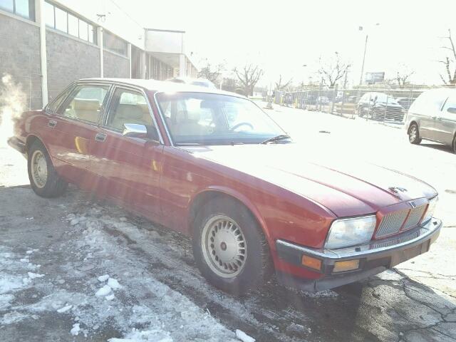 1990 Jaguar XJ | 942425