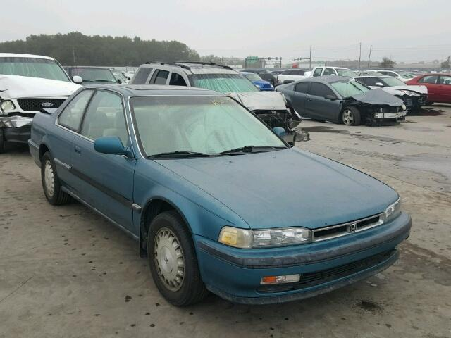 1990 Honda Accord | 942426