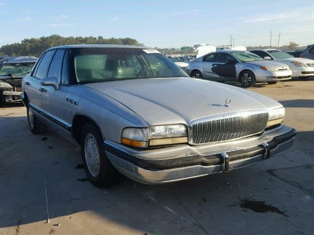 1991 Buick Park Avenue | 942430