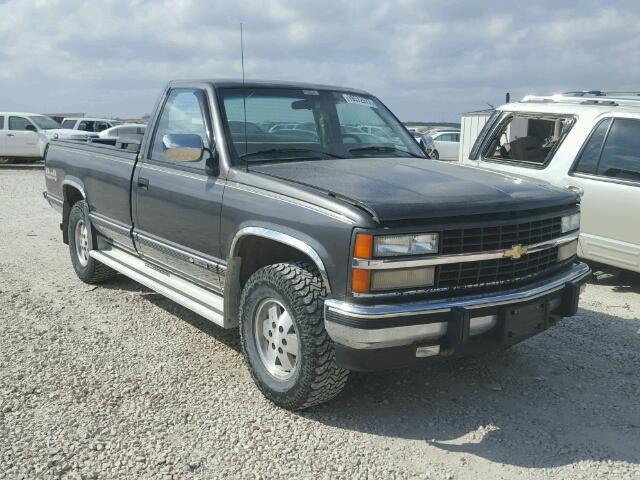 1991 Chevrolet C/K 1500 | 942432