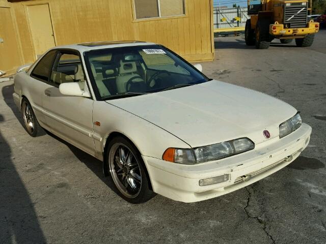 1991 Acura Integra | 942434