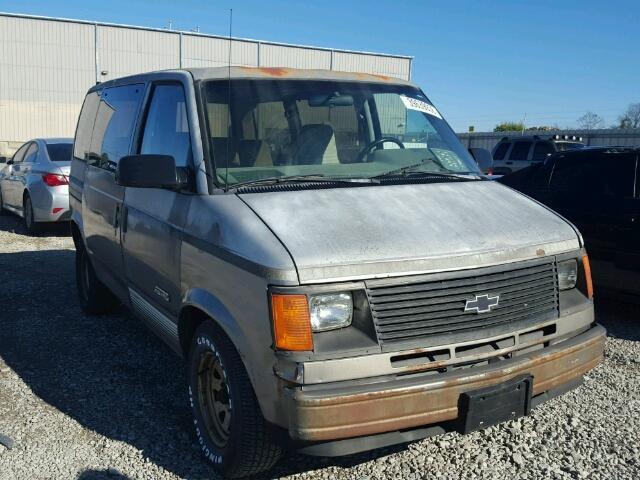 1991 Chevrolet Astro | 942436