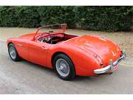 Picture of 1959 Austin-Healey BN6 - K771