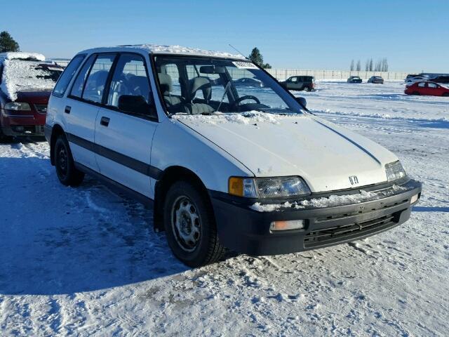 1991 Honda Civic   942448