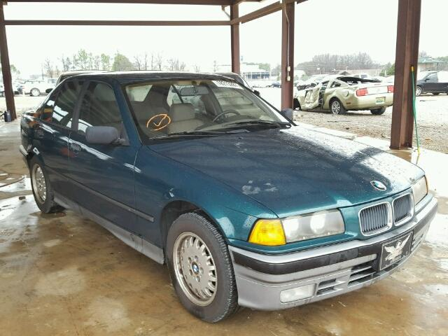 1992 BMW 3 Series | 942451