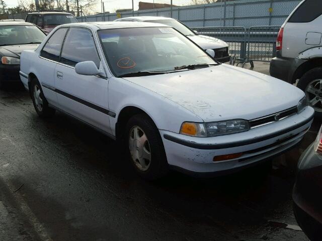 1992 Honda Accord   942452