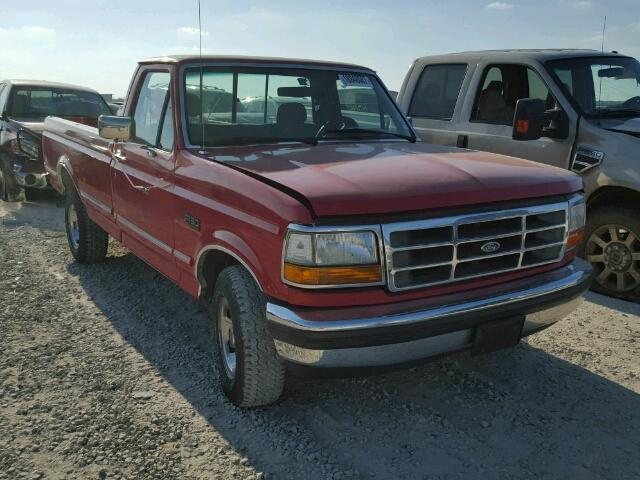 1992 Ford F150 | 942454