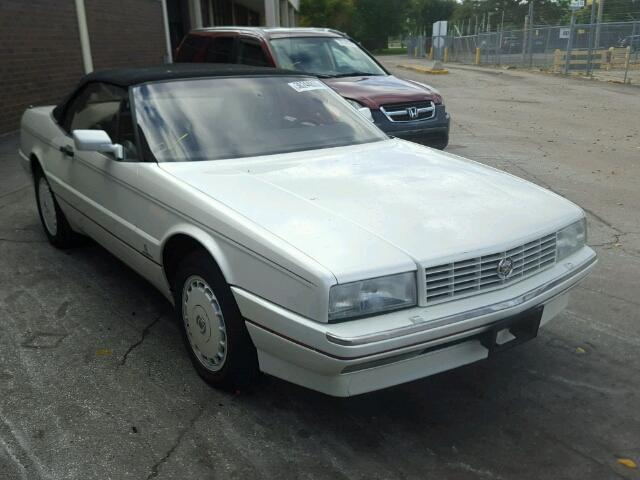 1992 CADILLAC ALL OTHER | 942459