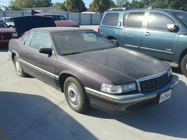 1992 Cadillac Eldorado | 942460