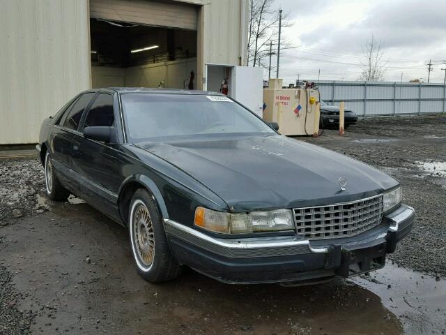 1992 Cadillac Seville | 942461