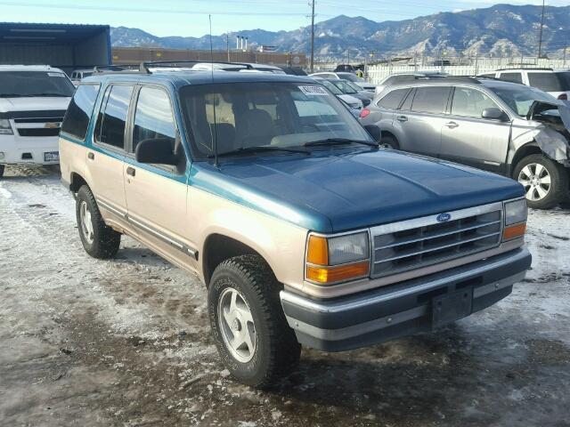 1992 Ford Explorer | 942462
