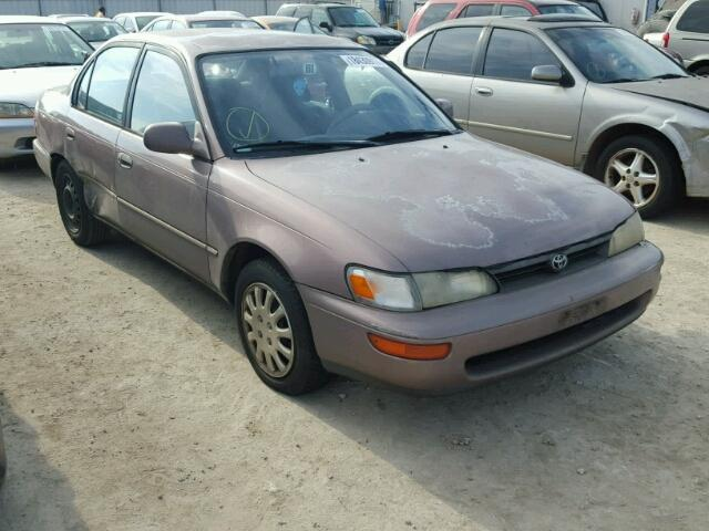 1993 Toyota Corolla | 942474