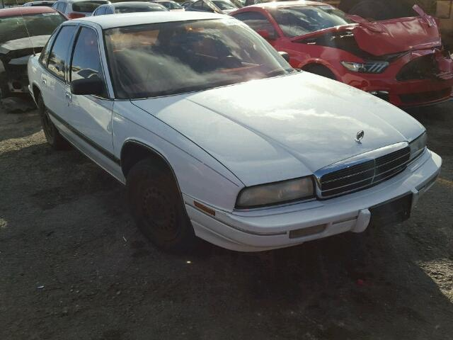 1993 Buick Regal | 942475