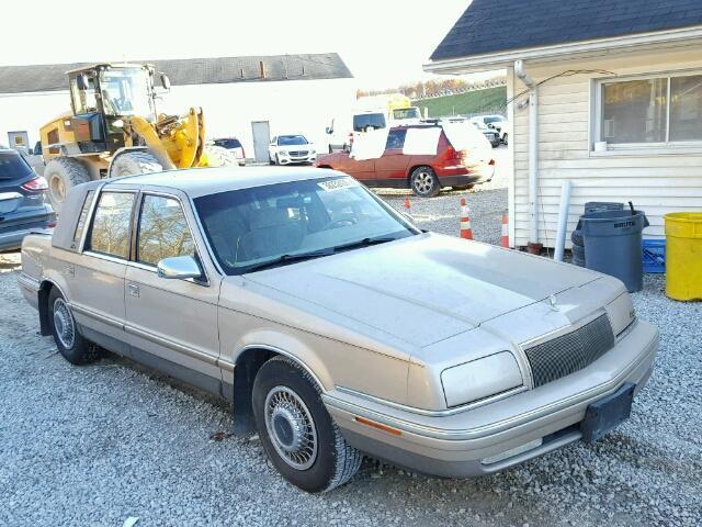 1993 Chrysler New Yorker   942478