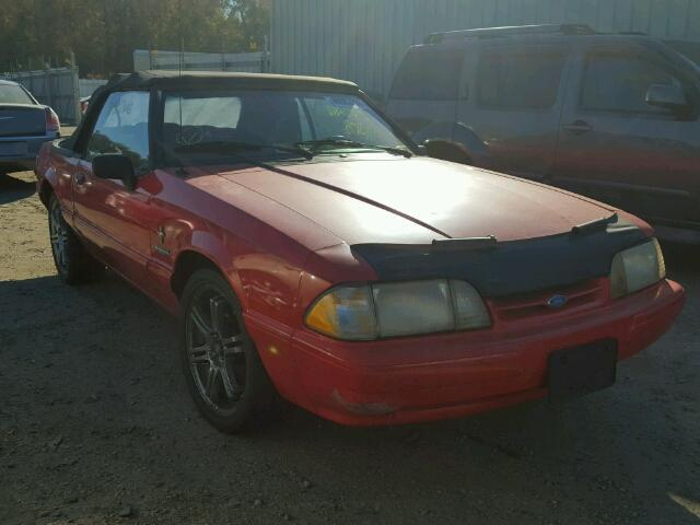 1993 Ford Mustang | 942479