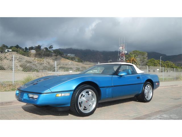 1989 Chevrolet Corvette | 940248