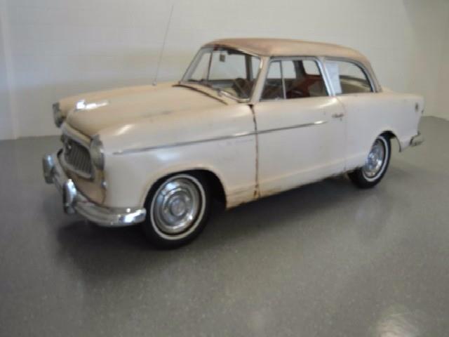 1960 Rambler American 170 | 942489