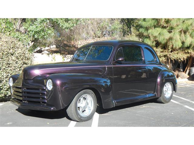 1947 Ford Custom | 940249
