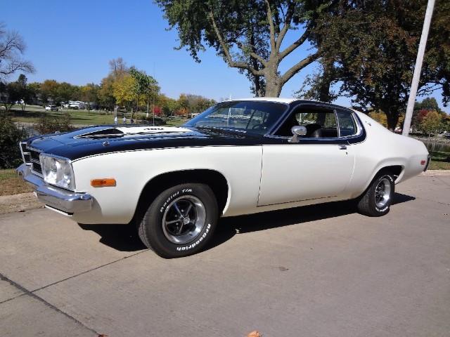 1973 Plymouth Satellite | 942492