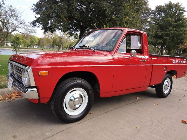 1976 Ford Courier | 942493