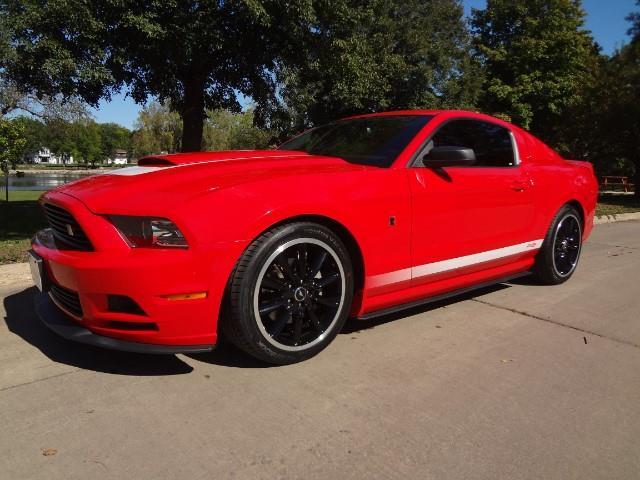 2014 Ford Mustang Rousch | 942494