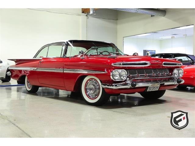 1959 Chevrolet Impala | 940025