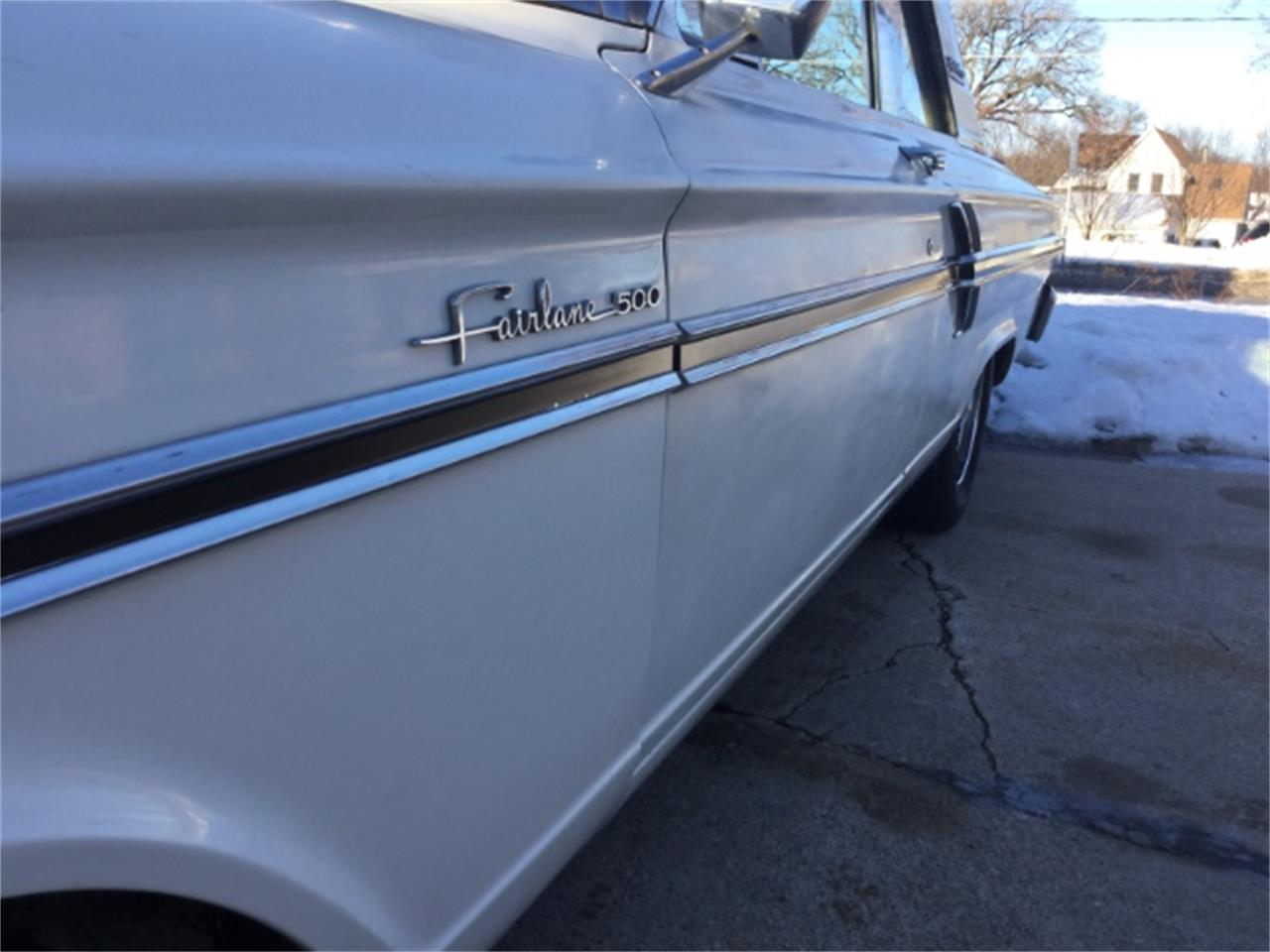 Classic Car Dealer In Charles City Iowa