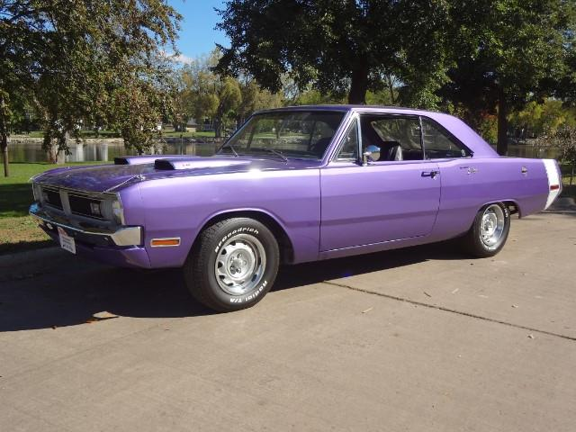 1970 Dodge Dart Swinger | 942501