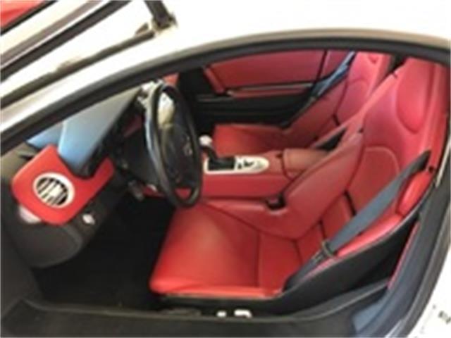 2006 Mercedes-Benz SLR | 942506