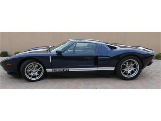 2005 Ford GT | 942507