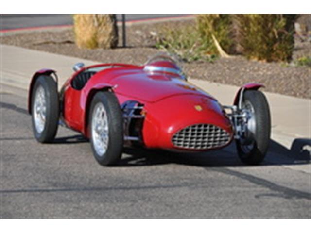 1953 Bandini 750 Sport Siluro | 942509
