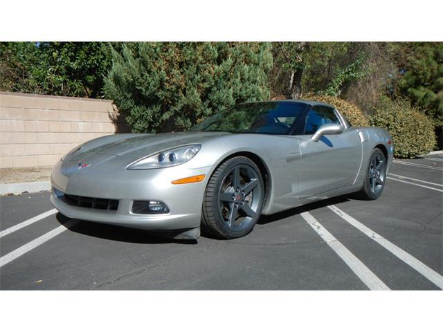 2007 Chevrolet Corvette | 940251