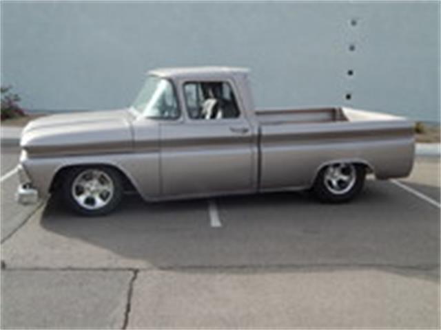 1960 Chevrolet Pickup | 942522