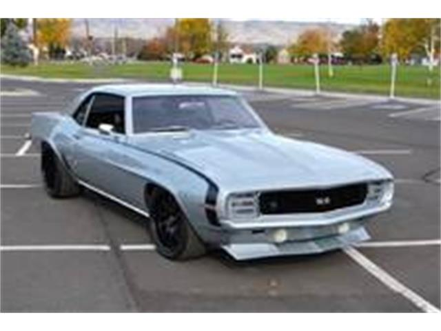 1969 Chevrolet Camaro RS SS Custom | 942524