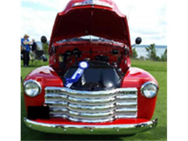 1950 Chevrolet 3100 | 942528