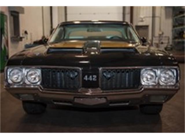 1970 Oldsmobile 442 | 942533