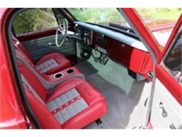 1971 Chevrolet C/K 10 | 942547