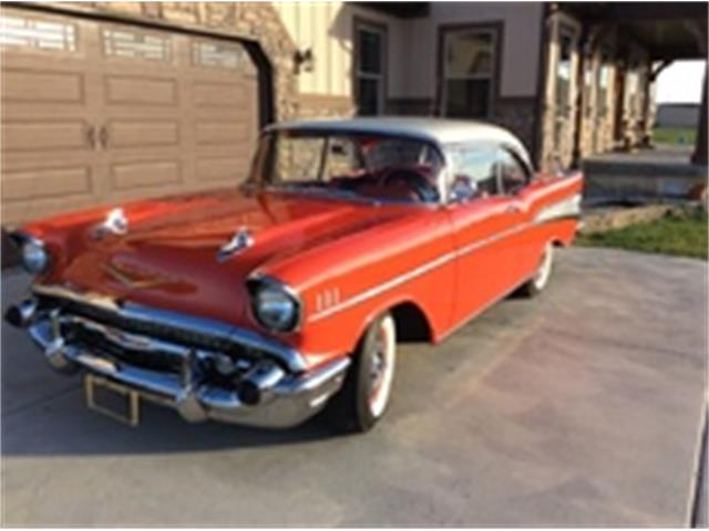 1957 Chevrolet Bel Air | 942548