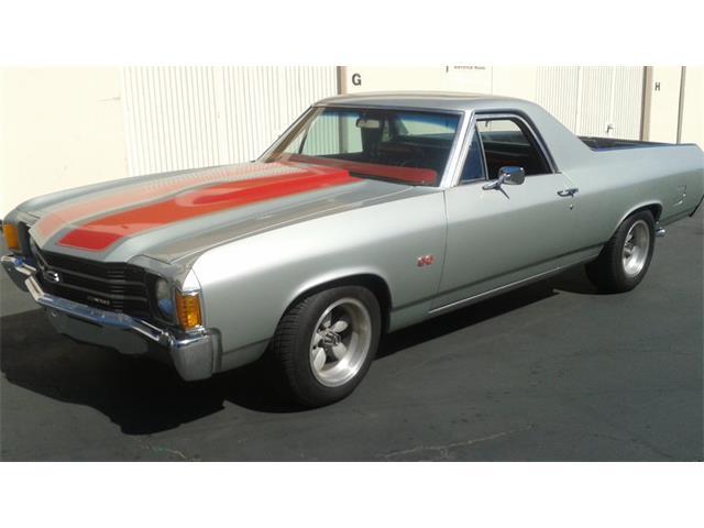 1972 Chevrolet El Camino | 940255