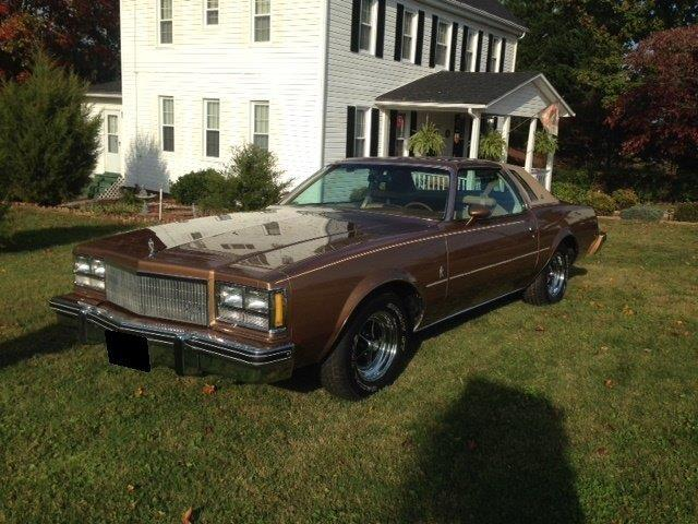 1976 Buick Regal Iandau | 940256