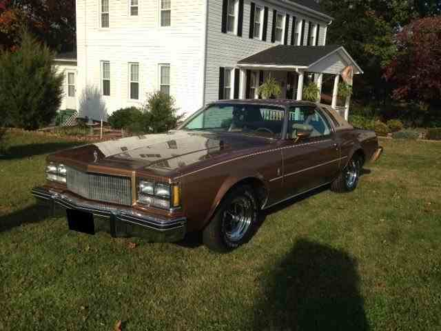 1976 Buick Regal Landau | 940256