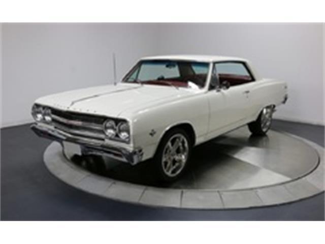 1965 Chevrolet Chevelle SS | 942560